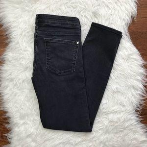 Anthropologie Pilcro & the Letterpress Black Jeans